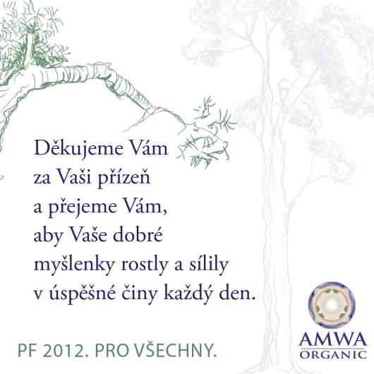 PF 2012 AMWA Organic