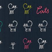 Bio povlečení Catty