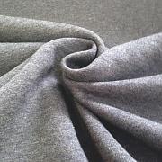 Výplněk (fleece) tmavě modrý 100% biobavlna