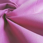 Walsal růžový 100% biobavlna
