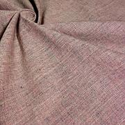 Protkávaná mramorovaná multi 100% bio bavlna