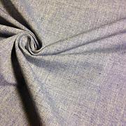Protkávaná střední modrá