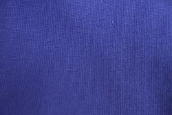 Jednolíc světle fialový 100% bio bavlna