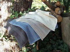 Bio ručník 30x30cm