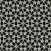 Bio povlečení Fleur de Noir